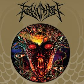 "REVOCATION: posten METALLICA-Cover ""Dyer´s Eve"""