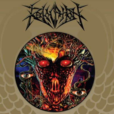 REVOCATION: neues Album online hören
