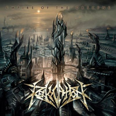 "REVOCATION: Neuauflage von ""Empire of the Obscene"""