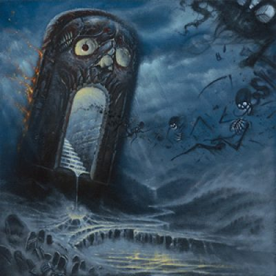 "REVOCATION: neues Album ""Deathless"", Titeltrack online"
