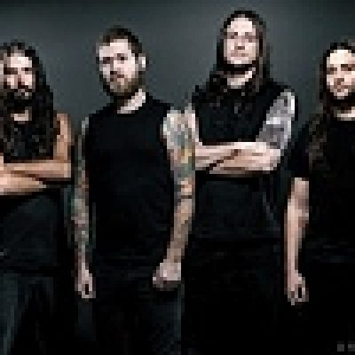 REVOCATION: im Studio