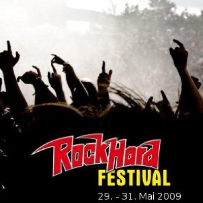 ROCK HARD FESTIVAL 2009: Der Bericht
