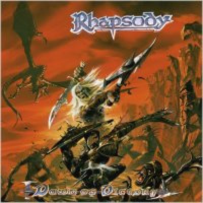 RHAPSODY: Dawn Of Victory