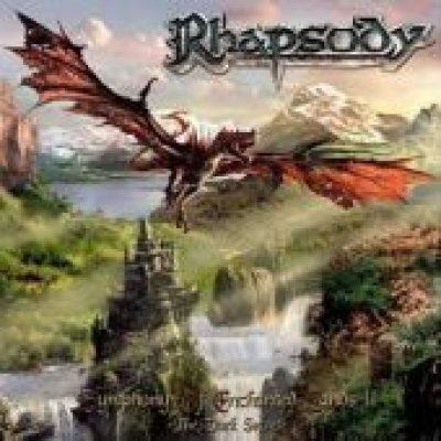 RHAPSODY: Symphony Of Enchanted Lands II – The Dark Secret