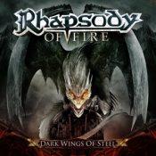 """RHAPSODY OF FIRE: neues Album """"Dark Wings Of Steel"""""""