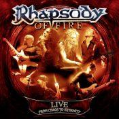 """RHAPSODY OF FIRE: Live-Clip zu """"Dawn Of Victory"""""""