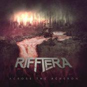"""RIFFTERA: kündigen """"Across the Acheron"""" Album an"""
