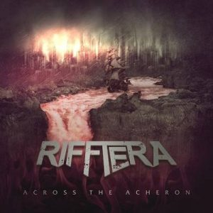 "RIFFTERA: kündigen ""Across the Acheron"" Album an"