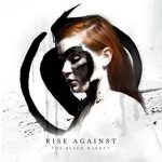 "RISE AGAINST: Cover von  ""The Black Market"""