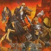RITUAL STEEL: A Hell of a Knight