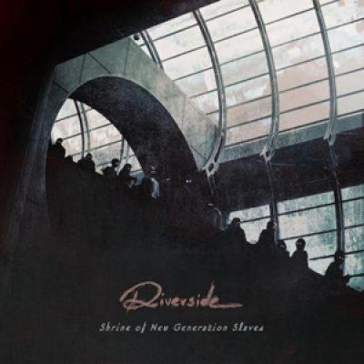 """RIVERSIDE: """"Shrine Of New Generation Slaves"""" – weiterer Song online"""