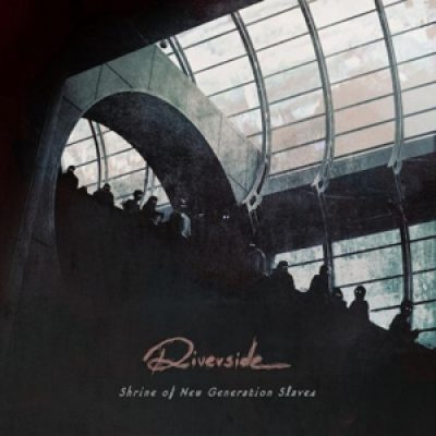 RIVERSIDE: neues Album ´Shrine Of New Generation Slaves´