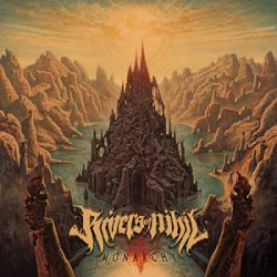 """RIVERS OF NIHIL: Songs von """"Monarchy"""" online"""