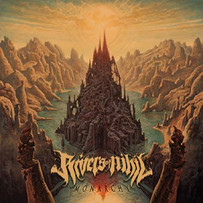 "RIVERS OF NIHIL: Songs von ""Monarchy"" online"