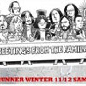 ROADRUNNER RECORDS: Gratis-Sampler