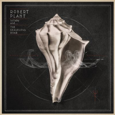 "ROBERT PLANT: neues Album ""Lullaby and… The Ceaseless Roar"" online anhören"