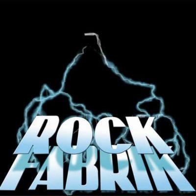 Rockfabrik Ludwigsburg Logo
