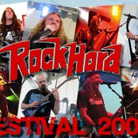 ROCK HARD FESTIVAL 2004: Der Bericht