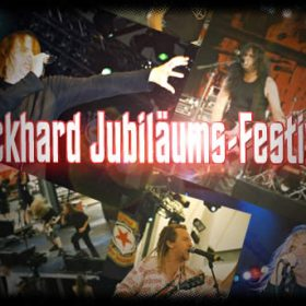 ROCK HARD FESTIVAL: Der Bericht 2003