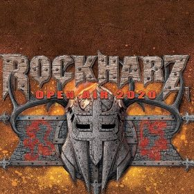 ROCKHARZ OPEN AIR 2020:  mit AT THE GATES