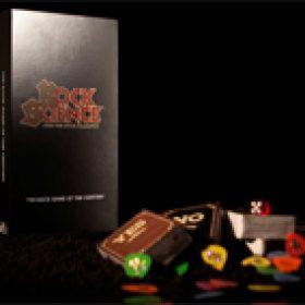ROCK SCIENCE: Brettspiel für Musikfans