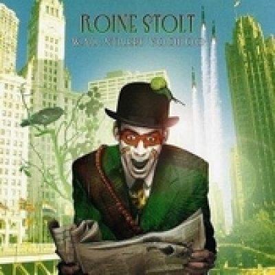 ROINE STOLT: Wallstreet Voodoo