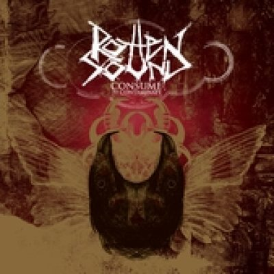 ROTTEN SOUND: Consume To Contaminate [EP]