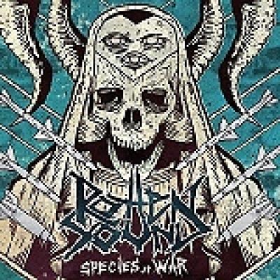 """ROTTEN SOUND: """"Species At War"""" – neuer Song """"Salvation"""""""