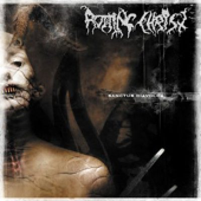 ROTTING CHRIST: Sanctus Diavolos