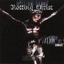 ROTTING CHRIST: Khronos
