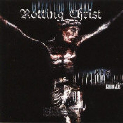 ROTTING CHRIST: Khronos