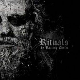 """ROTTING CHRIST: neues Album """"Rituals"""""""