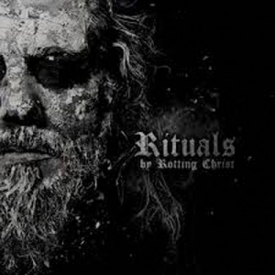 "ROTTING CHRIST: neues Album ""Rituals"""