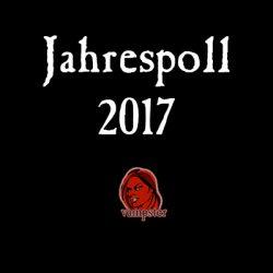 Der vampster-Jahresrückblick 2017: Tops & Flops