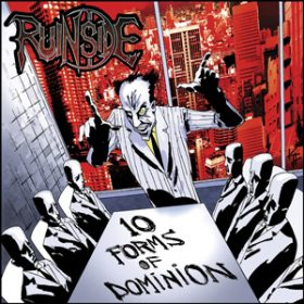 """RUINSIDE: neues Album """"10 Forms Of Dominion"""""""