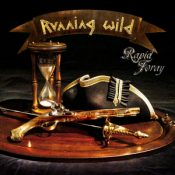"RUNNING WILD: Song vom neuen Album ""Rapid Foray"""