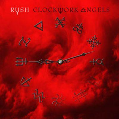 RUSH: neue Single ´Headlong Flight´