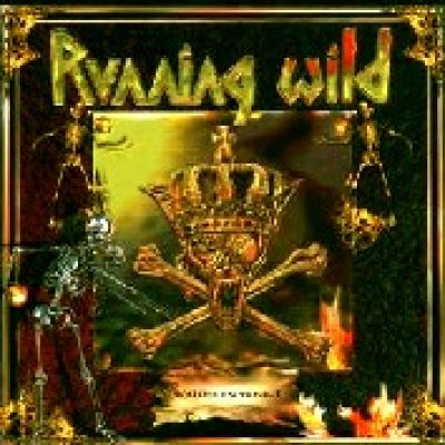 RUNNING WILD: Rogues En Vogue