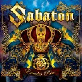 SABATON: Titelsong von ´Carolus Rex´ online