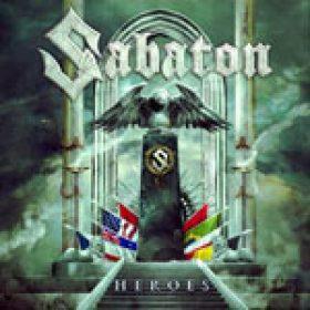 """SABATON: """"Heroes"""" online anhören"""