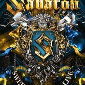 """SABATON: zweiter  Videoclip aus """"Swedish Empire Live"""" online"""