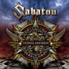"SABATON: Single ""To Hell And Back"""