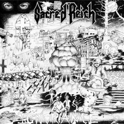 SACRED REICH: Ignorance (30th Anniversary Reissue)