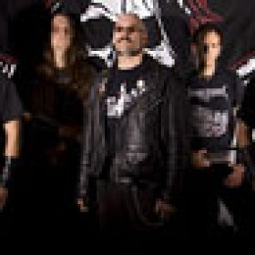 SACRED STEEL: neues Album ´The Bloodshed Summoning´