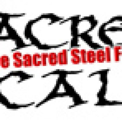 SACRED STEEL: 20 Jahre SACRED STEEL-Festival & neues Album