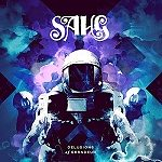 "SAHG: ""Delusions Of Grandeur"" – Video zu ""Slip Off The Edge Of The Universe"""