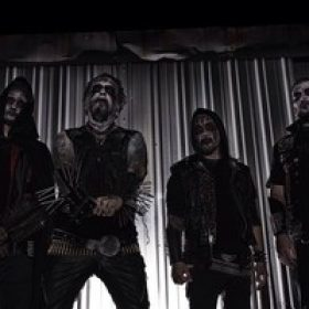 "SAHHR: Video-Clip zu ""Slay The Savior"""