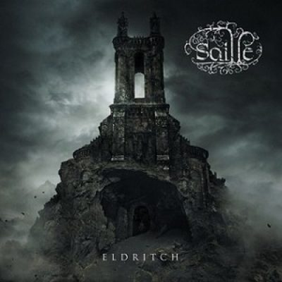 "SAILLE: Lyric-Video zu ""Eater of Worlds"""
