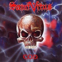 """SAINT VITUS: Songs der Re-Releases von """"C.O.D."""" und """"Die Healing"""" online"""