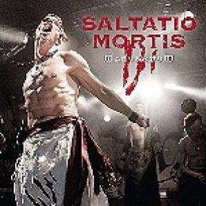 """SALTATIO MORTIS: zwei neue Alben """"Manufactum III""""  und """"Das Schwarze Einmaleins"""""""